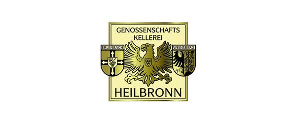 Genossenschaftskellerei Heilbronn Logo