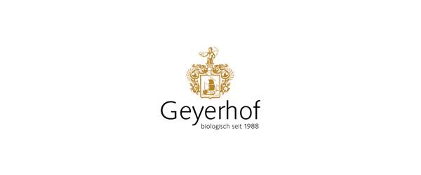 Logo Geyerhof