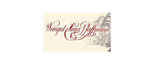 Weingut Heinz Pfaffmann Logo