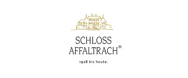Schlosskellerei Affaltrach Logo
