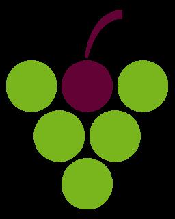 Weintrauben Icon