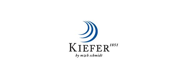 Weingut Kiefer Logo