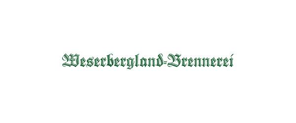 Weserbergland Spirituosen Logo