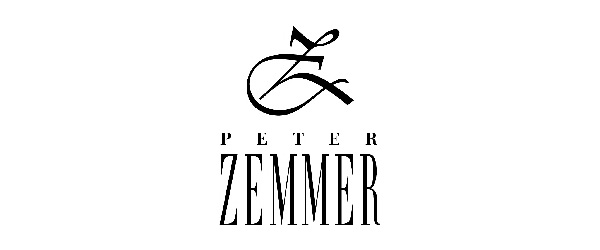 Logo Peter Zemmer