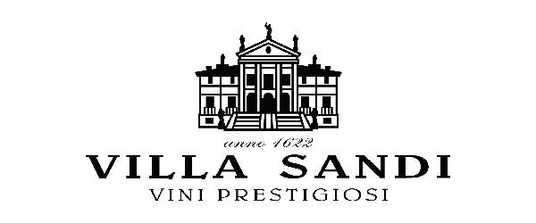 Logo Villa Sandi