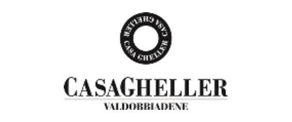 Logo Casa Gheller