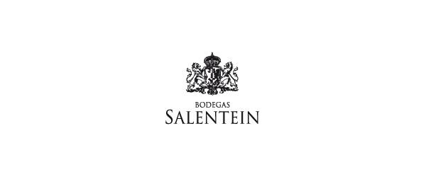 Logo Bodegas Salentein