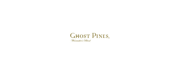Logo Ghost Pines