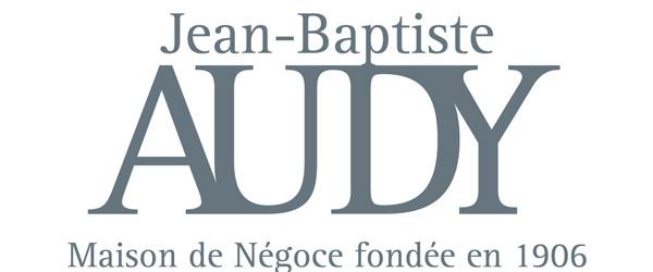 Logo Jean-Babtiste Audy