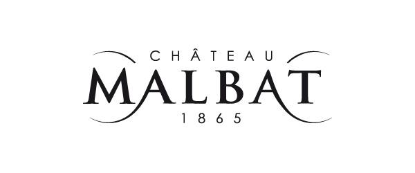 Logo Chateau Malbat