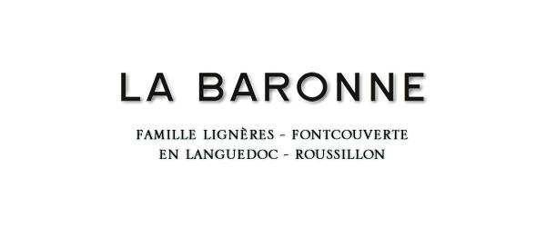 Logo La Baronne